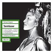Wagner: Tannhäuser (Recorded Live 1961) by Various Artists