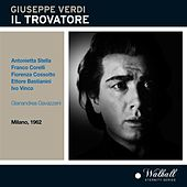 Verdi: Il trovatore (Live) by Various Artists