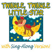 Twinkle, Twinkle Little Star by Twinkle Twinkle Little Star