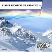 Winter Progressive Music, Vol. 3 von Various Artists