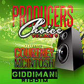 Producers Choice Vol 9 (Feat. Courtney McIntosh) by Various Artists