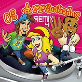 Os Arrebatados Remix 4 von Various Artists