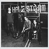 Mayhem by Halestorm