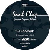 So Sedated / Azul by Soul Clap