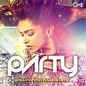 Party: Bollywood Dance Hits de Various Artists