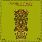 Elastica Remixes by Zion Train