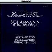 F. Schubert: Piano Quintet in A Major
