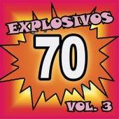 Explosivos 70, Vol. 3 de Various Artists