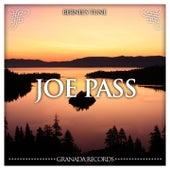 Bernie's Tune van Joe Pass