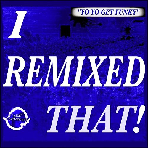 Yo Yo Get Funky (Dirty Work (Get Funky) Remix) by Fast Eddie