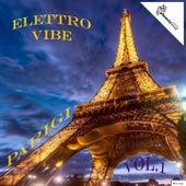 Elettro Vibe Parigi, Vol. 1 de Various Artists