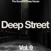 Deep Street Vol. 9 von Various Artists