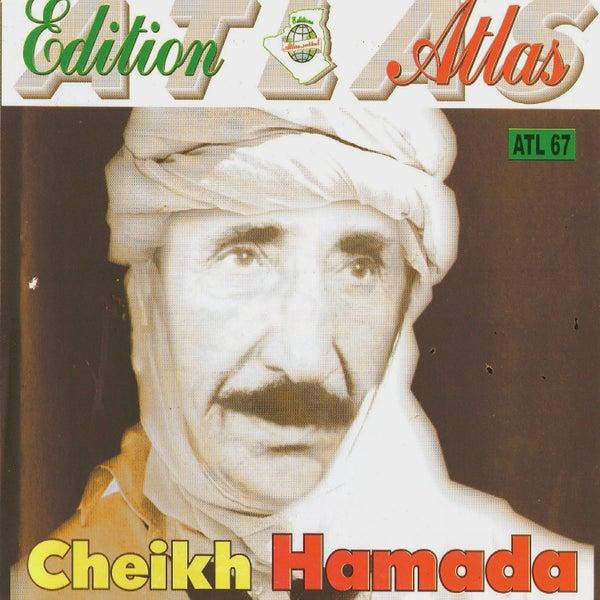 album cheikh hamada