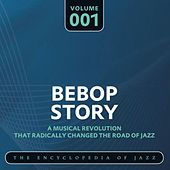 Bebop Story, Vol. 1 by Various Artists