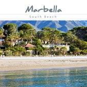 Marbella South Beach de Various Artists