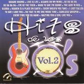 Hits de los 80's, Vol. 2 von Music Makers