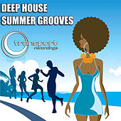 Transport Recordings Presents Deep House Summer Grooves de Various Artists