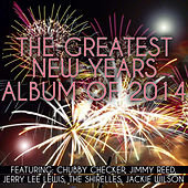 The Best New Years Album 2014 di Various Artists