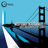West Coast Excursion Vol 5 (Continuous Mix) von DJ MFR