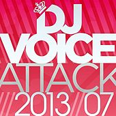 DJ Voice Attack 2013/07 by Various Artists