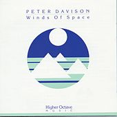 Winds Of Space by Peter Davison