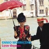 Ennio Morricone Love Themes de Ennio Morricone