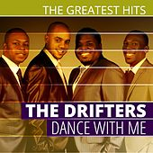 THE GREATEST HITS: The Drifters - Dance With Me de The Drifters