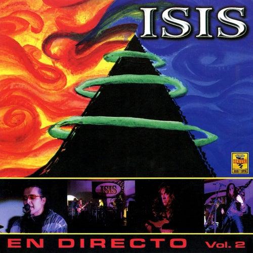 En Directo, Vol. 2 by Isis