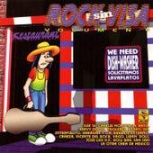 Rock Sin Visa, Vol. 5 de Various Artists