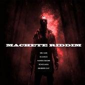 Machete Riddim de Various Artists