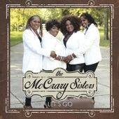 Let's Go de McCrary Sisters