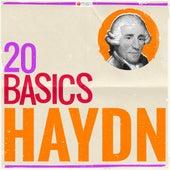 20 Basics - Haydn (20 Classical Masterpieces) von Various Artists