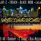 East Meets West by Various Artists
