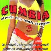 Cumbia Mix 3 - el boder de la cumbia en México by Various Artists