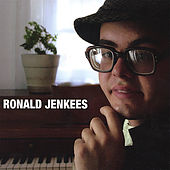 Ronald Jenkees by Ronald Jenkees