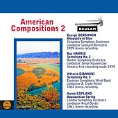 American Compositions 2 von Various Artists
