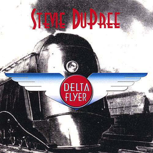 Delta Flyer by Stevie Dupree
