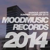 Moodmusic Summer Sampler 2014 by Various Artists
