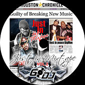 Just In The Mixtape Vol. 2 by Various Artists
