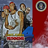 Running 4 President 2K8 (Clean) by Various Artists