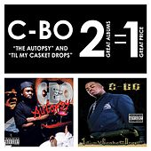 The Autopsy / Til My Casket Drops von C-BO