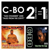 Gas Chamber / Tales From The Crypt von C-BO