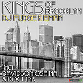 Kings Of Brooklyn by DJ Fudge