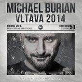 Vltava 2014 by Michael Burian