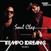 Soul Clap Presents: Tempo Dreams Vol. 3 by Various Artists