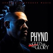 No Guts No Glory by Phyno