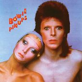 Pin Ups de David Bowie