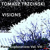 Piano Exploration, Vol. 8: Visions von Various Artists