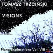 Piano Exploration, Vol. 8: Visions von Various Artists