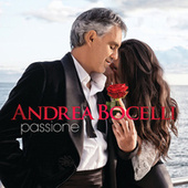 Passione (Remastered) by Andrea Bocelli